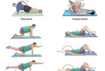 Herniated disc exercise