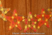 Periscolaire  Étoiles