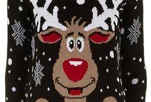 Ugly Christmassweaters