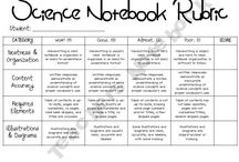 Science Interactive Notebooking