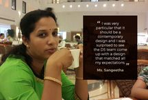 Happy Customers Testimonials / D5designfactory.com prides itself on customer service and satisfaction by ensuring top quality prescription eyewear.