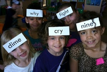 Language Arts in the classroom