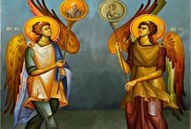 δύο αγγελοι