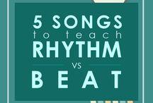 Primary School Music
