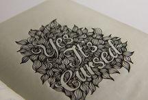 typography _