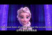 videos 中文