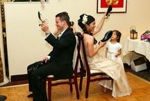 games for weddings / by Tiffani