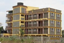 Hotels in Bondo