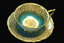 Fine China / Regal and Classy china ware