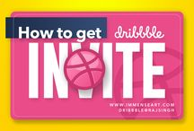 How To Get Dribbble Invite