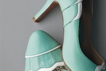 SHOES / by Mikaela Anderson