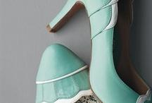 I confess, I have a shoe addiction