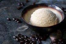 Ideas ice cream, sorbets & iced drinks / Ideas para fotografía de helados, sorbetes y granizados/ Ideas for ice cream, sorbets & granita photography