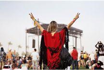 Festival style / by Nyla Fuller
