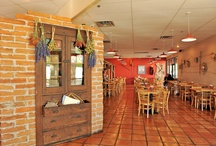 Baggin's Tucson Store Locations / by Baggin's Gourmet Sandwiches & Catering