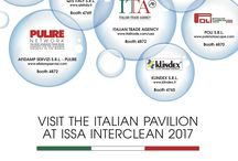ISSA Interclean 2017