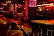 Bars tendances / Les bars dont on parle...