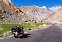 Beautiful Ladakh