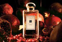 Photos parfums