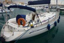 Yachts / Sailing
