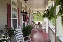 Patios, Porches & Decks 1...