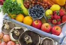 Produce Boxes / Delicious and Nutritious Organic Produce Boxes / by Endlessly Organic