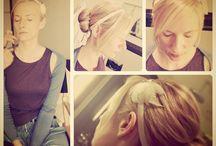 My work-my passion-my world of Hair / Koloryzacja strzyzenie Stylizacja włosow sesyjna ślubna okazyjna... Wszystko co z tym zwiazane:)