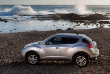 Cars I am in Love with :) / Nissan JUKE / by Mandy Edwards Brown
