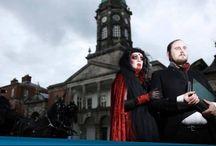 Author Festivals in Ireland