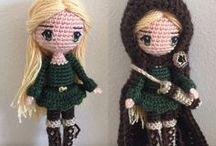 ideias para bonecas