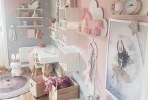 Amina sitt rom