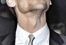Tom Hiddleston / Thomas William Hiddleston <3