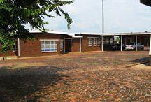 POPUP Soshanguve Centre  / A short impression about POPUP Soshanguve Centre