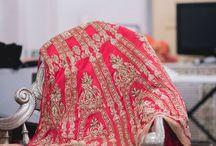 LEHENGAS / The Indian Bride