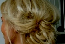 hair / by Meghan Feist
