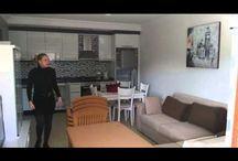 Квартира в аренду в Алании, Оба