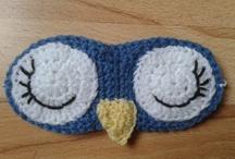 Crochet DIY / Manualidades