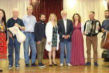 Ανατολική Ρωμυλία / Μουσικοποιητική Παράσταση στην Ορεστιάδα για πρώτη φορά στην Ελλάδα στο γλωσσικό ιδίωμα της Ανατολικής Ρωμυλίας – Βόρειας Θράκης