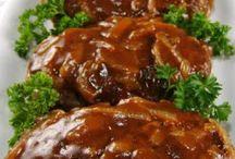 Recipes Beef