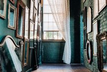 Window Treatments for Eclectic Homes / Be proud of your style! Here are some ideas and inspiration for those of you with wide-ranging taste. / by The Shade Store