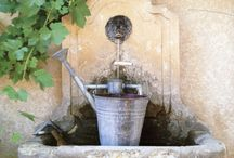 Fountains / by Loes Vd Veer