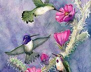for painting.birds