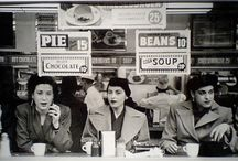 Robert Frank - My Top 10 Frank / My 10 favorite photos taken by the photograph Rober Frank