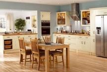 The Dream... Kitchen