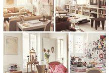 sarah's apartment ideas / by Andrea Kaplan
