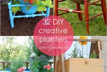 Outdoor Structures / Trellises, arbors, sheds pagodas, gazebos - you name it, and you'll find everything on it here and more! Sometimes, the garden so lovely that you just can't leave it. With our array of articles here, learn how to build something beautiful and make that dream come true.