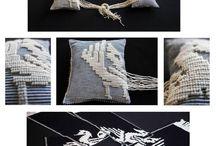 BALLU TUNDU / Design di Silvio Betterelli per Mariantonia Urru