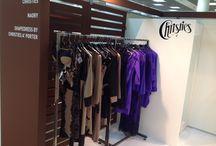 CPM - MOSCA 2014 / Christies рада Вас пригласить на просмотр новых коллекций осень/зима 2014/15 с 25-го по 28-го февраля 2014 на выставке CPM, Stand A 11-Hall 2.5.