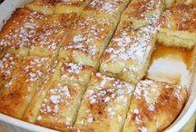 Recipes-Breakfast / Delicious and easy breakfast recipes