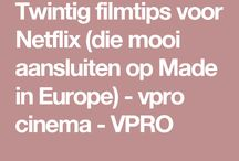 Films to see